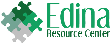 Edina Resource Center Logo
